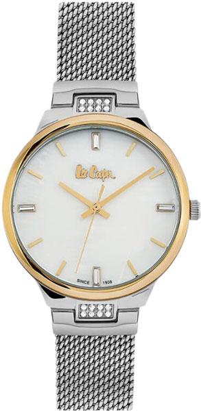 лучшая цена Женские часы Lee Cooper LC06557.220