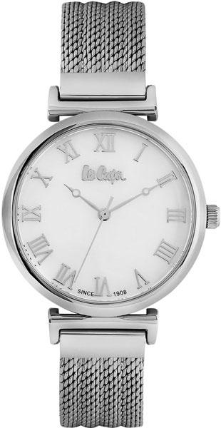 Женские часы Lee Cooper LC06561.320 джемпер женский lee cooper цвет черный dido 5513 размер l 46