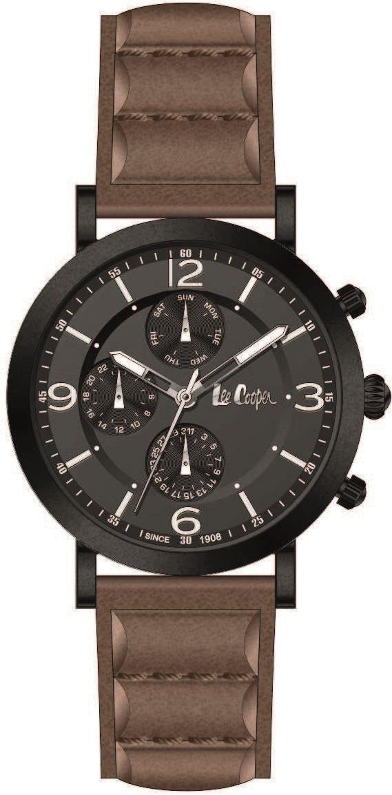 Мужские часы Lee Cooper LC06590.652