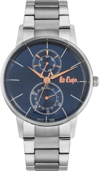 лучшая цена Мужские часы Lee Cooper LC06613.390