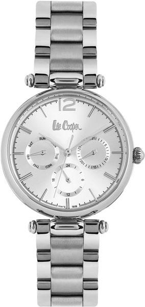 лучшая цена Женские часы Lee Cooper LC06619.330