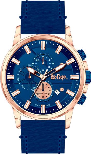 Мужские часы Lee Cooper LC06655.499