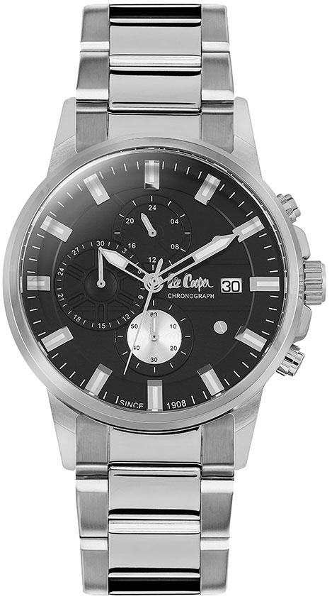 лучшая цена Мужские часы Lee Cooper LC06656.350
