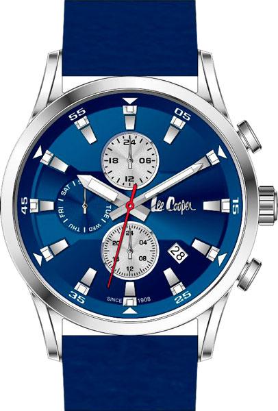 Мужские часы Lee Cooper LC06657.399 цена и фото