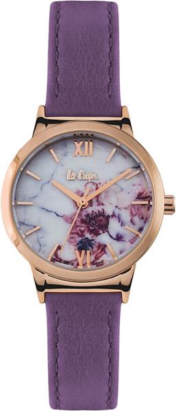 Женские часы Lee Cooper LC06665.438 цена и фото