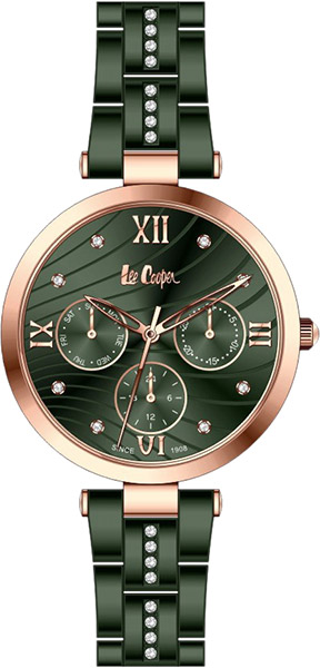 Женские часы Lee Cooper LC06667.470