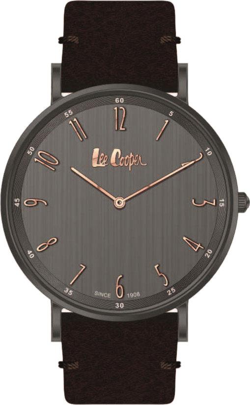 лучшая цена Мужские часы Lee Cooper LC06690.062