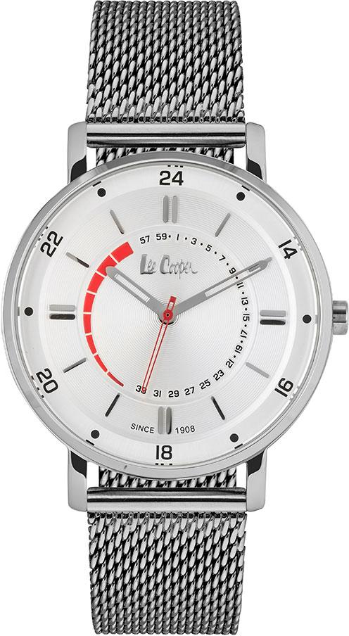 цена Мужские часы Lee Cooper LC06692.330 онлайн в 2017 году
