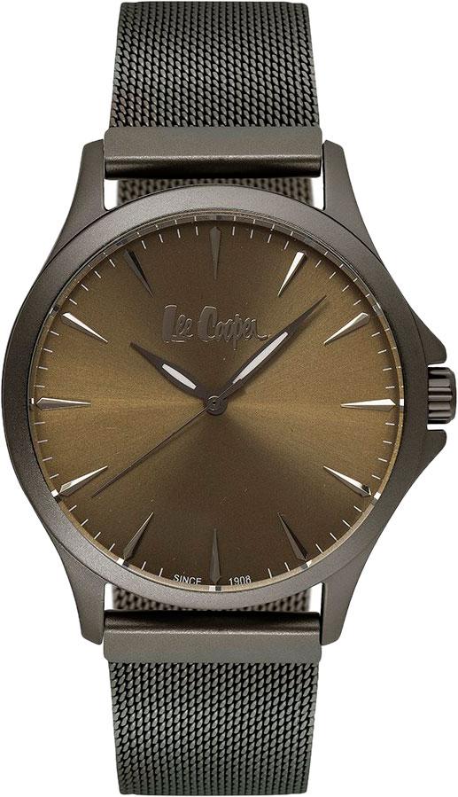 лучшая цена Мужские часы Lee Cooper LC06695.070