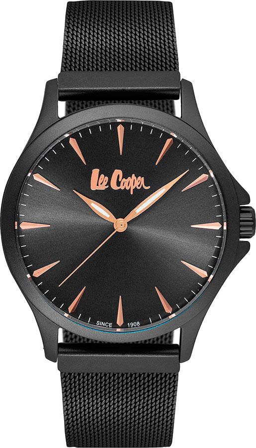 цена Мужские часы Lee Cooper LC06695.650 онлайн в 2017 году