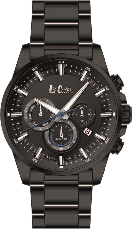 Фото - Мужские часы Lee Cooper LC06712.650 бензиновая виброплита калибр бвп 13 5500в