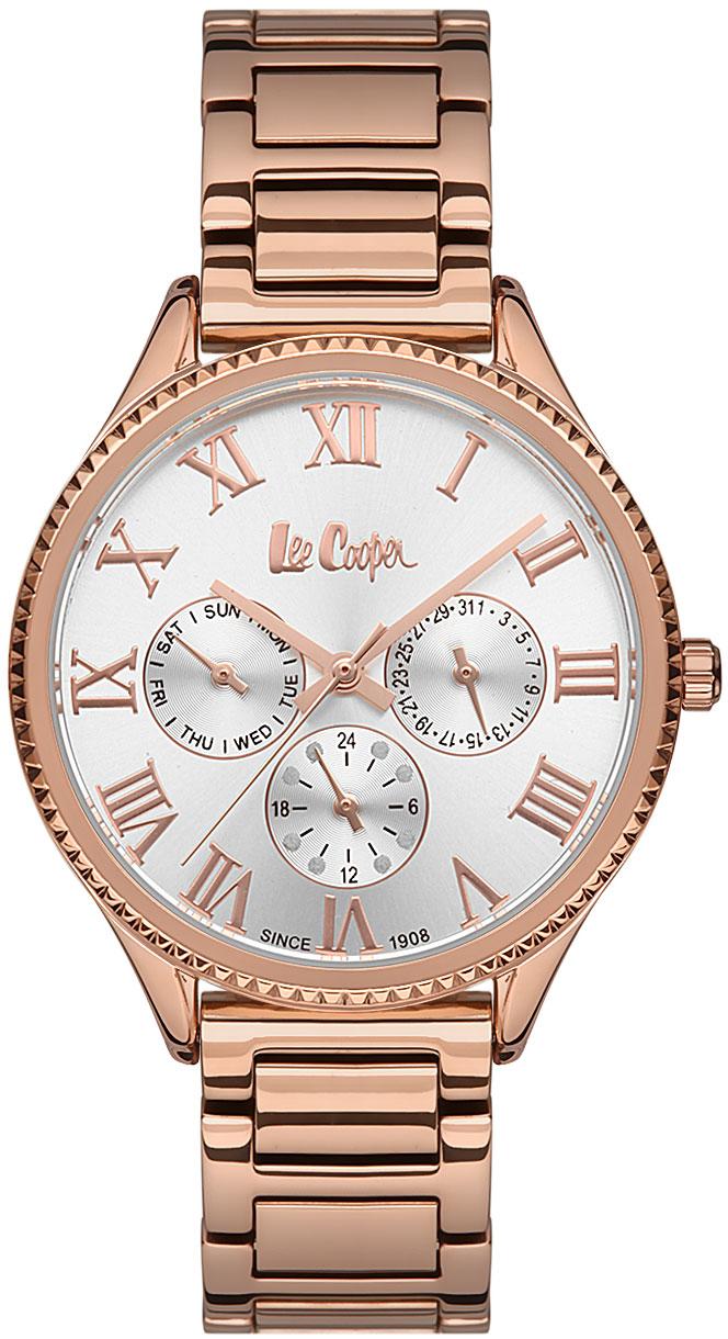 Женские часы Lee Cooper LC06741.430