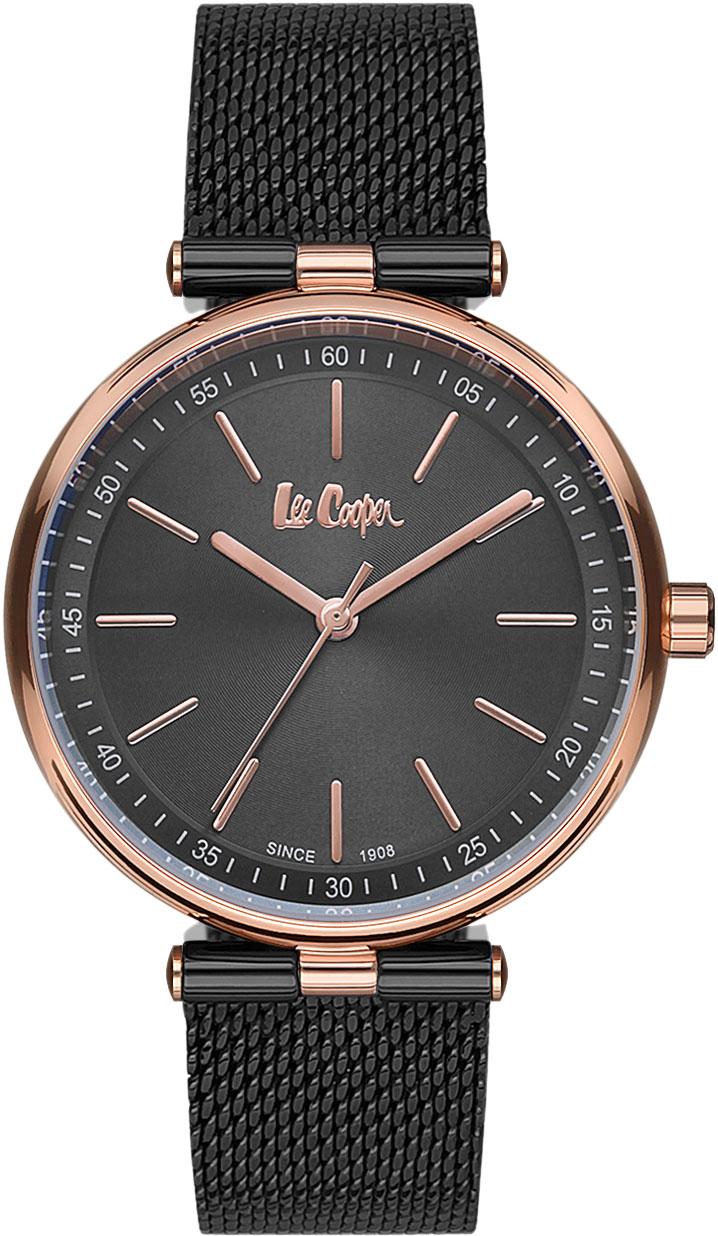 лучшая цена Женские часы Lee Cooper LC06751.450
