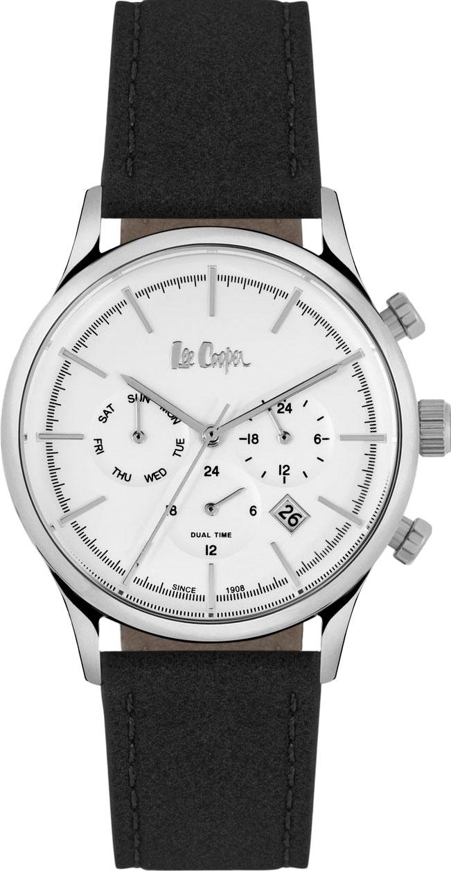 лучшая цена Мужские часы Lee Cooper LC06800.331