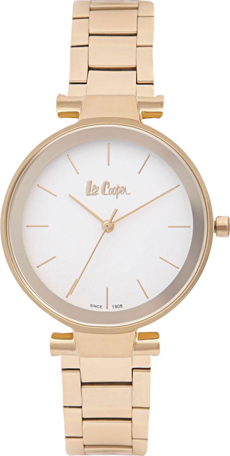 лучшая цена Женские часы Lee Cooper LC06803.130