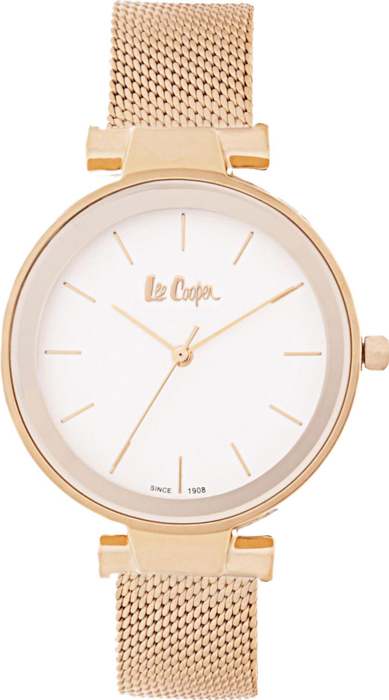 лучшая цена Женские часы Lee Cooper LC06804.130