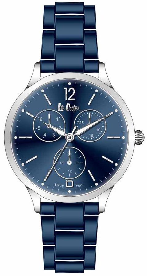Женские часы Lee Cooper LC06813.390