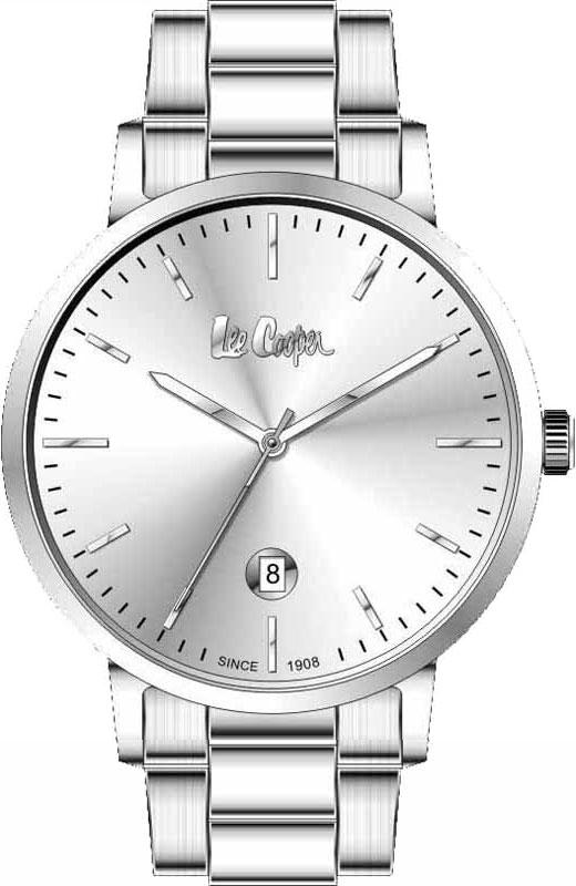 лучшая цена Мужские часы Lee Cooper LC06833.330