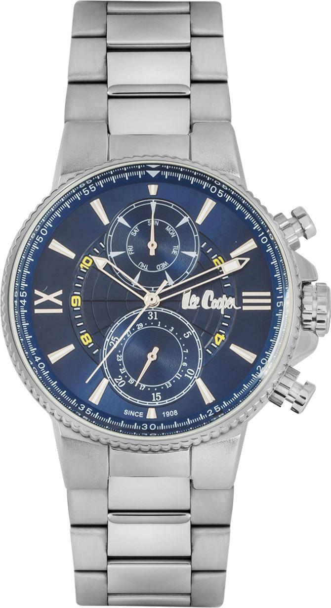 лучшая цена Мужские часы Lee Cooper LC06842.390