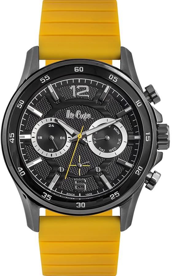 цена Мужские часы Lee Cooper LC06844.654 онлайн в 2017 году
