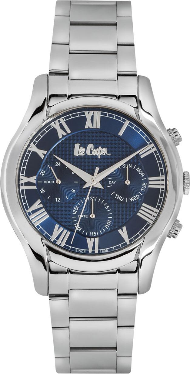 Мужские часы Lee Cooper LC06845.390 цена и фото