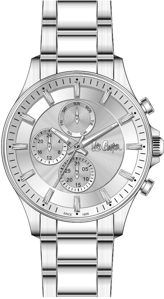 Мужские часы Lee Cooper LC06848.330