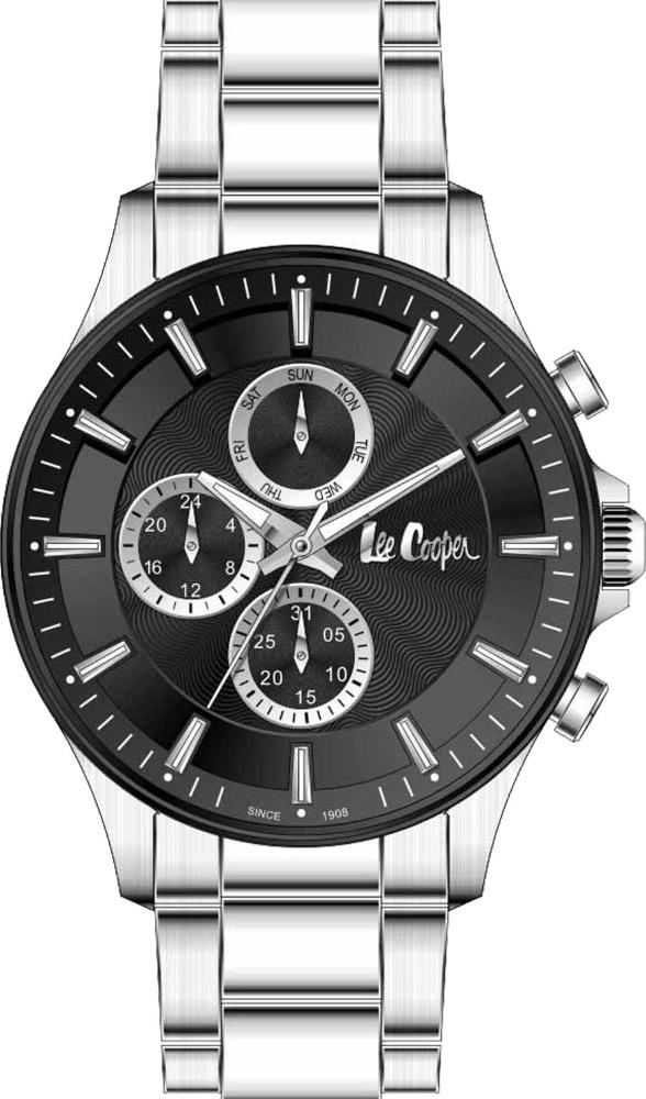 лучшая цена Мужские часы Lee Cooper LC06848.350