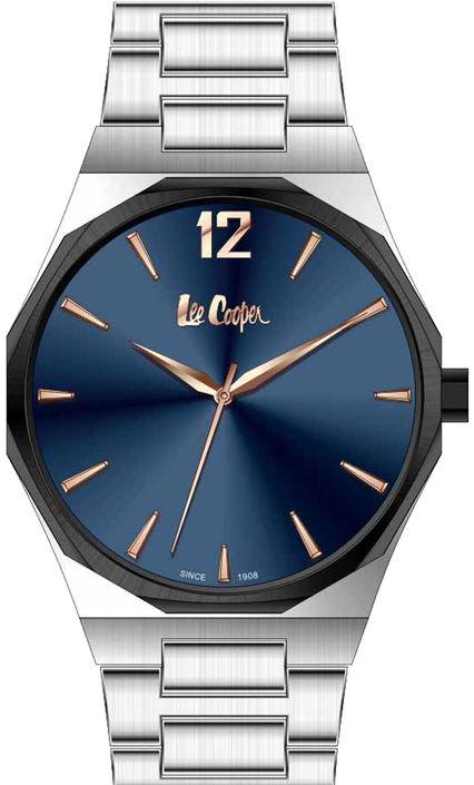 цена Мужские часы Lee Cooper LC06853.390 онлайн в 2017 году