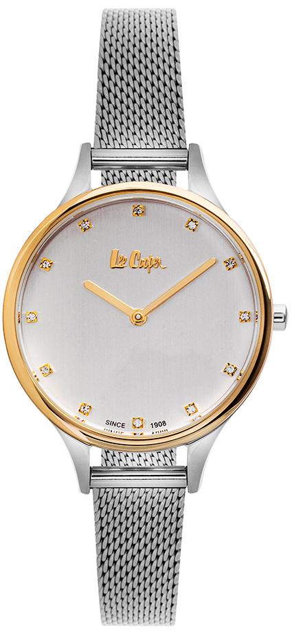 Женские часы Lee Cooper LC06865.230 женские часы lee cooper lc06867 410