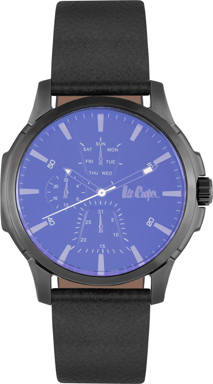 цена Мужские часы Lee Cooper LC06889.062 онлайн в 2017 году