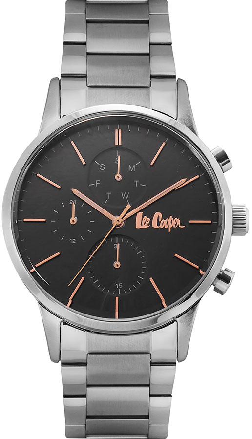 цена Мужские часы Lee Cooper LC06901.360 онлайн в 2017 году