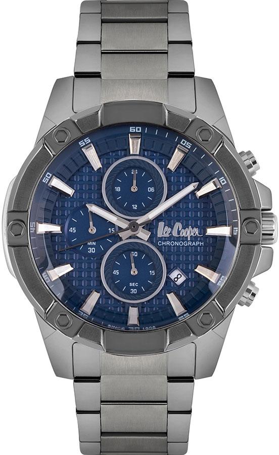цена Мужские часы Lee Cooper LC06905.090 онлайн в 2017 году