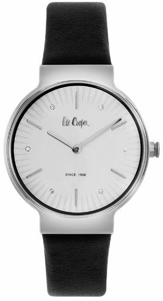 Фото - Женские часы Lee Cooper LC06934.331 женские часы lee cooper lc06941 230