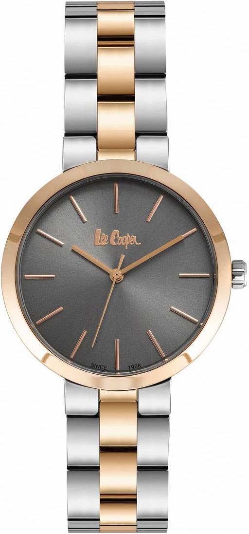 Фото - Женские часы Lee Cooper LC06941.560 женские часы lee cooper lc06941 230