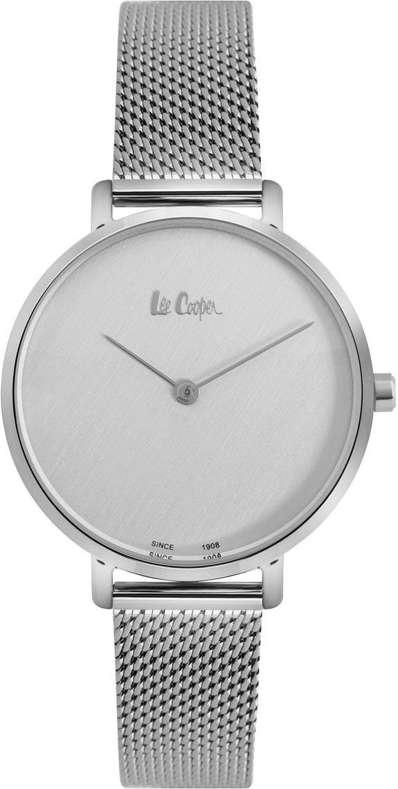 Фото - Женские часы Lee Cooper LC06948.330 женские часы lee cooper lc06941 230