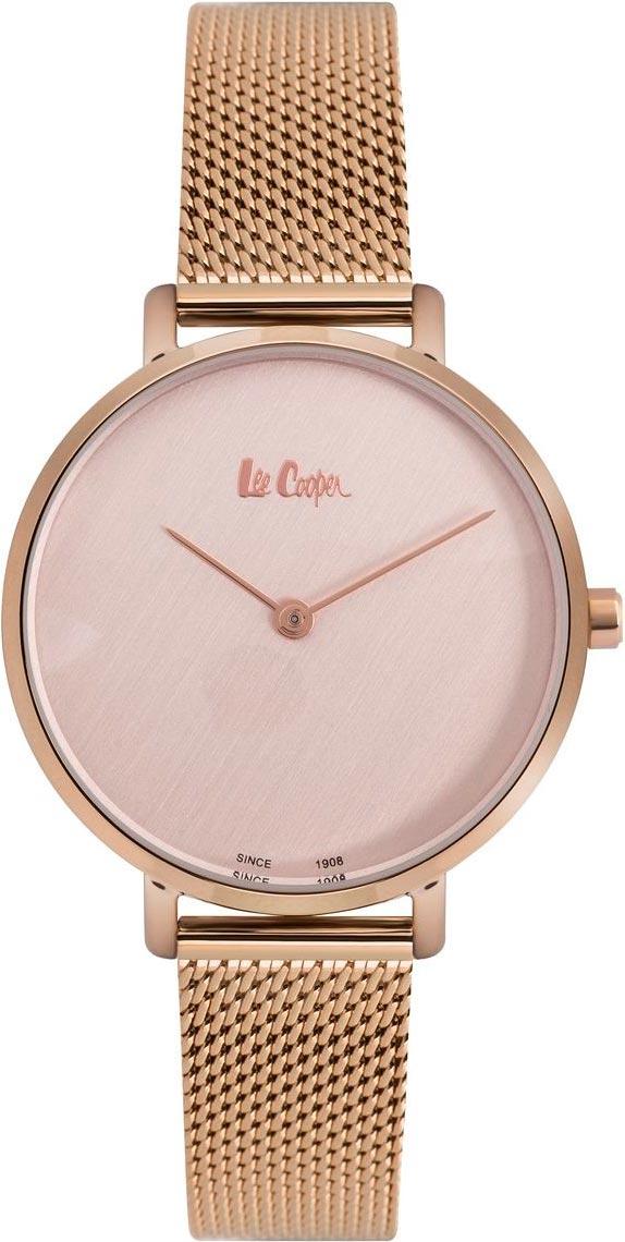 Фото - Женские часы Lee Cooper LC06948.480 женские часы lee cooper lc06941 230
