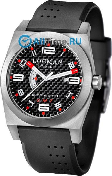 Мужские часы Locman 020000CBFRD1GOK