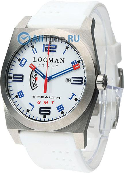 где купить Мужские часы Locman 020000WHFBLRSIW по лучшей цене