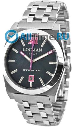 Женские часы Locman 020300MKFFX0BR0