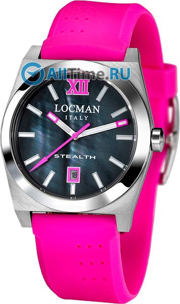 где купить Женские часы Locman 020300MKFFX0SIF по лучшей цене