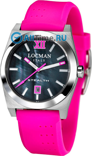 Женские часы Locman 020300MKFFX0SIF женские часы locman 488n00mknrd0psk