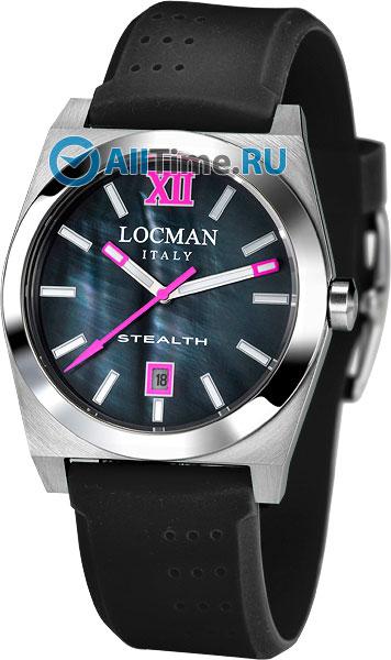 Женские часы Locman 020300MKFFX0SIK