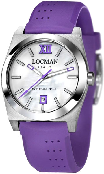 Женские часы Locman 020300MWFVT0SIV женские часы locman 488n00mknrd0psk