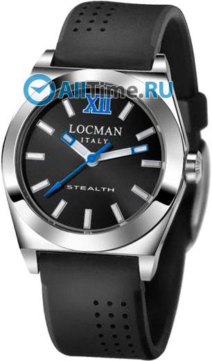 Женские часы Locman 020400BKFBL0SIK