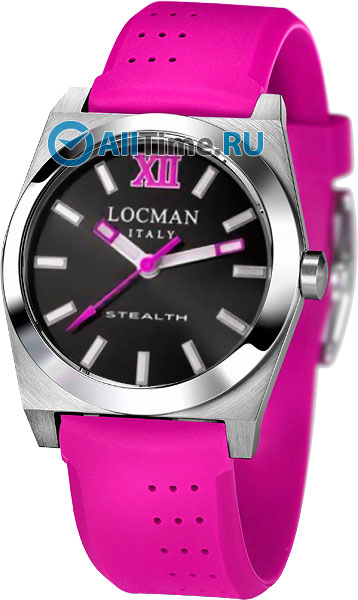 Женские часы Locman 020400BKFFX0SIF