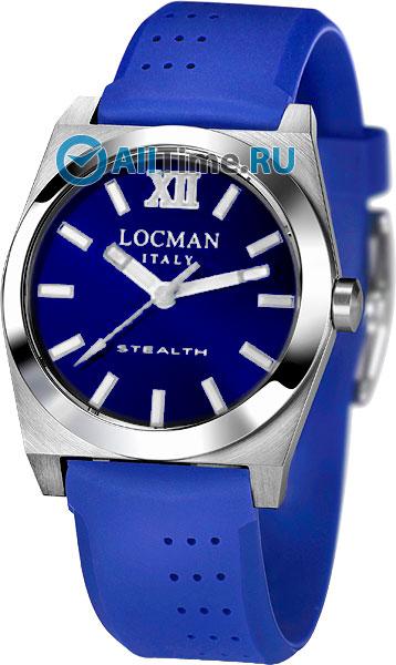 Женские часы Locman 020400BLFNK0SIB