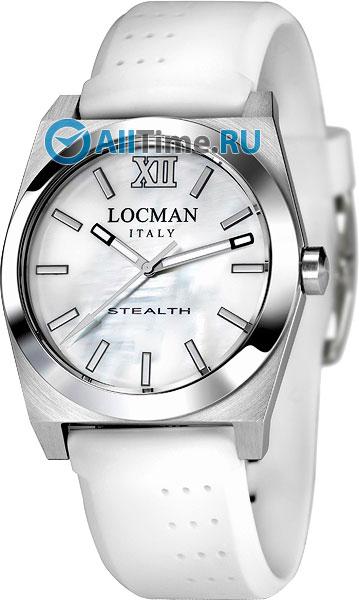 Женские часы Locman 020400MWFNK0SIW