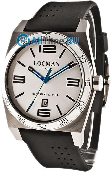 Мужские часы Locman 020800AAGBKKSIK-ucenka