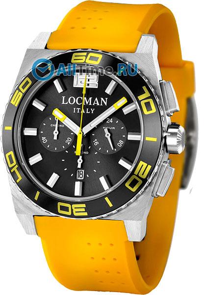 Мужские часы Locman 021200KYBKKSIY-ucenka locman мужские итальянские наручные часы locman 0510bkbkfyl0goy