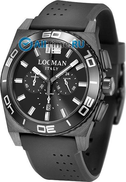 Мужские часы Locman 0212BKKAGYKSIA-ucenka locman мужские итальянские наручные часы locman 0510bkbkfyl0goy
